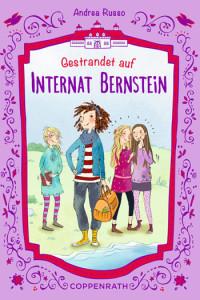 Coppenrath Verlag, 240 Seiten ISBN: 978-3-649-61532-3