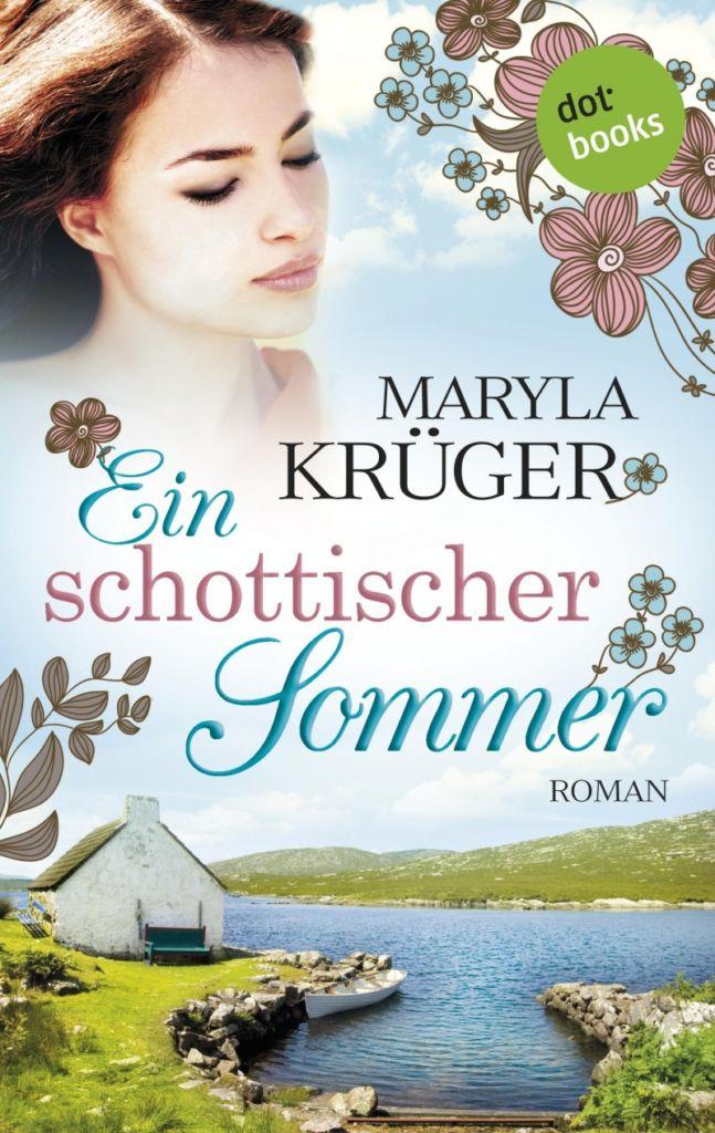 Ein schottischer Sommer von Maryla Krüger