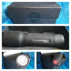Die neue LED Lenser 7.2