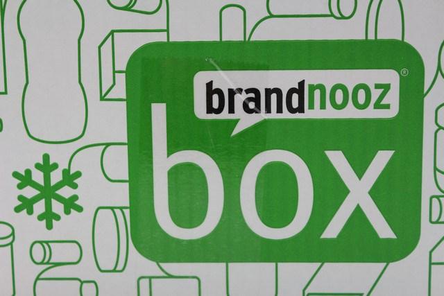 [unpacking] Brandnooz Coolbox Mai
