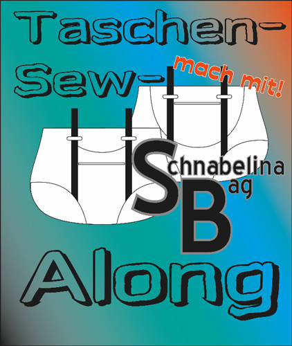 Taschen-Sew-Along SchnabelinaBag