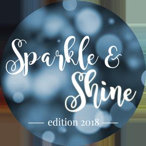 [Sparkle & Shine] Mein Januar #sas2018